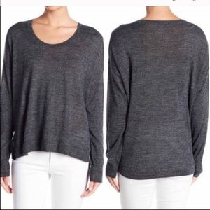 Madewell Southstar Merino Wool Sweater